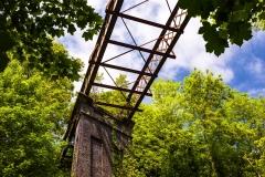 Ironbridge Gorge trackway