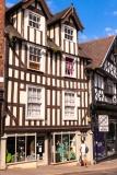 Mediæval Shrewsbury