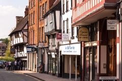 Mardol, Shrewsbury