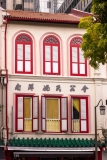 Chinatown Shophouse