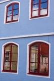 Simrishamn architecture