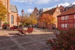 Stortorget, Ystad