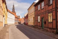 Lilla Västergatan, Ystad