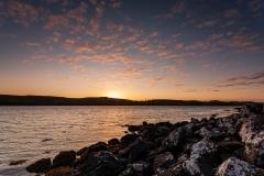 Greshornish Sunset