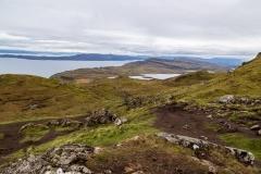 Trotternish Peninsula and the Northwest Highlands