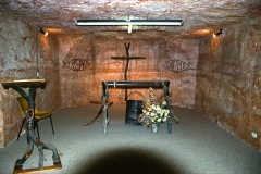Catacombs Church