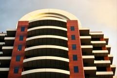 Adelaide building detail
