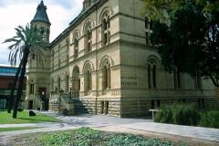Museum of South Australia