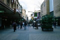 Rundle Street Mall