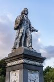 Isaac Watts statue, Southampton