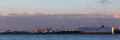 """Grande Ellade"", Southampton Water"