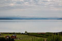 View over Þingvallavatn