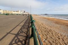 Promenade, Brighton