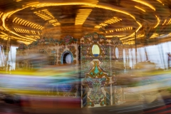 Carousel, Palace Pier