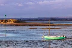 Boat, Chichester Harbour