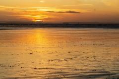 Sunset, West Wittering Beach