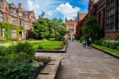 Quadrangle, Newcastle University