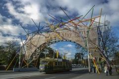 Federation Arch
