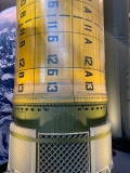 Nuclear ICBM