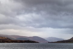 Loch Broom from Ullapool Harbour