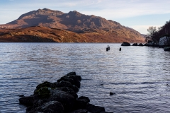 Loch Maree from Tollie Bay