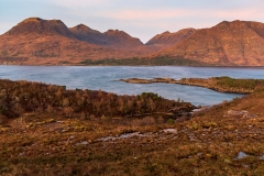 Torridon sunset