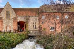 Bishops Mill, Salisbury