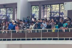 Terracotta Army crowds