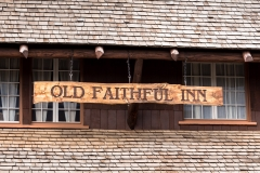 The Old Faithful Inn