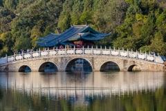 Yuquan reflection
