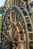 Dayan Waterwheels