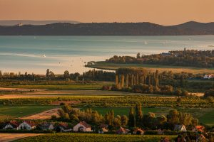 Balaton – History, Culture and Wine beside the Hungarian Sea
