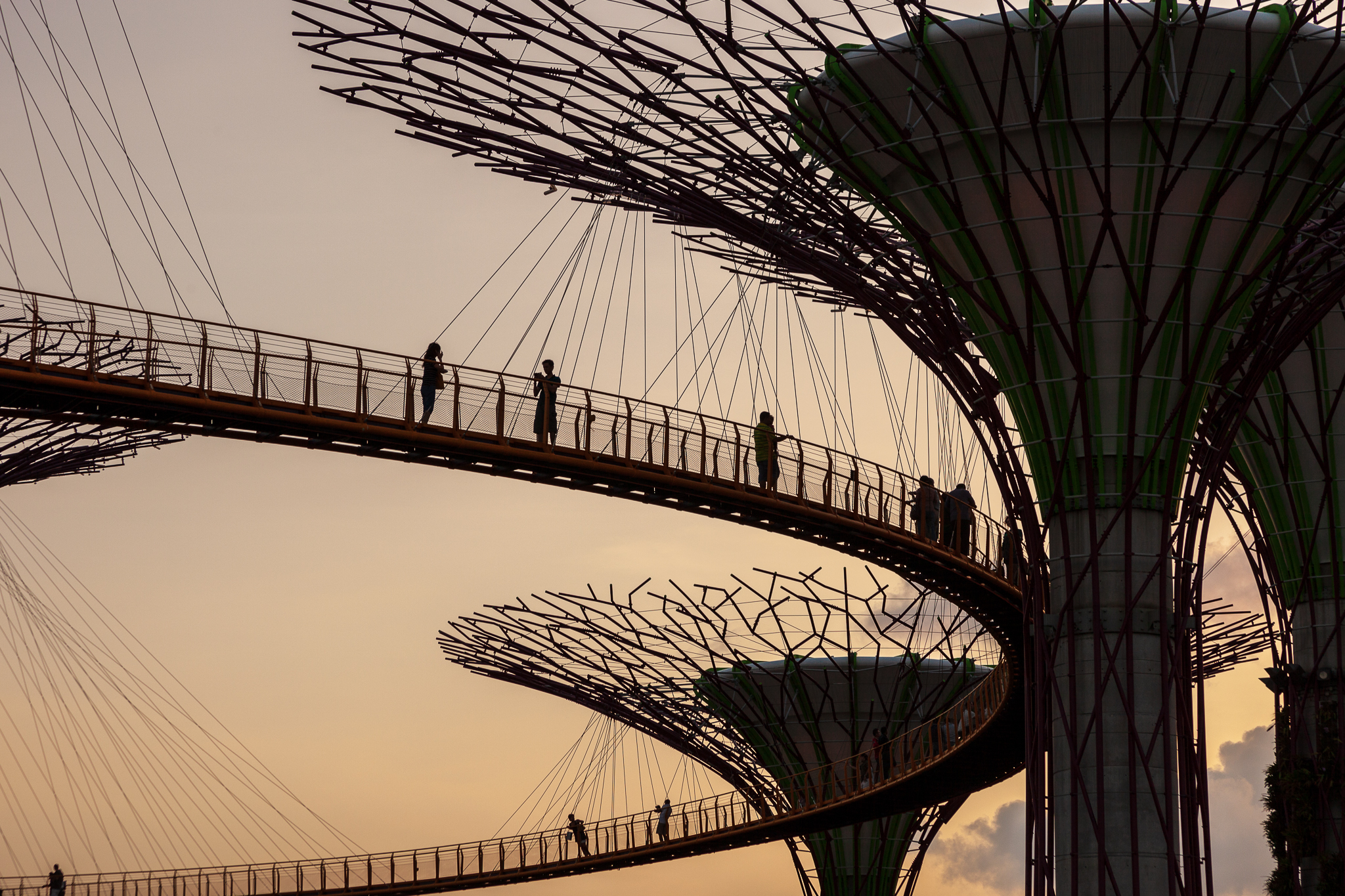 The Soul of Singapore?